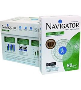 Navigator A4 Fotokopi Kağıdı 80 gr 1 paket