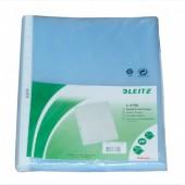 Leitz 4796 Şeffaf Poşet Dosya Delikli A4 100'lü Paket
